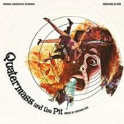 Quatermass And The Pit (LP – Coloured Vinyl)