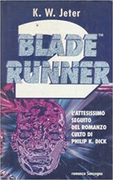 Blade Runner 2 (Romanzo)