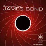 Essential James Bond (CD)
