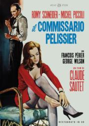 Commissario Pelissier, Il (Restaurato In Hd)