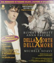Dellamorte Dellamore – Speciale collezionisti (2 VHS + POSTER)
