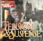 BMG Zomba production – Tension & Suspense (CD)