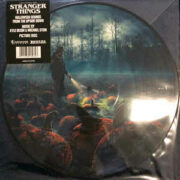 Stranger Things: Halloween Sounds From The Upside Down (LP PICTURE)