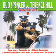 Bud Spencer & Terence Hill Greatest Hits 6 (CD)