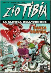 Zio Tibia n.02 – Danza gravida (1991)
