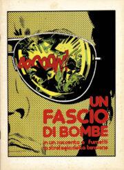 Milo Manara – Un fascio di bombe (PRIMA EDIZIONE)