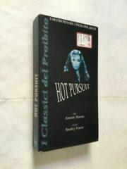 Classici del proibito – Hot Pursuit (VHS HARD)