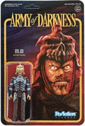 Armata delle tenebre, L' Army Of Darkness ReAction Evil Ash