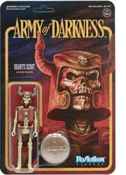 Armata delle tenebre, L' Army Of Darkness ReAction Deadite Scout
