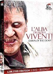 Alba Dei Morti Viventi, L (2 dvd)