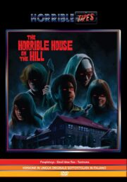 Horrible house on the hill, The