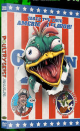 Poultrygeist – Night of the chicken dead (Limited 2 DVD) Troma collection