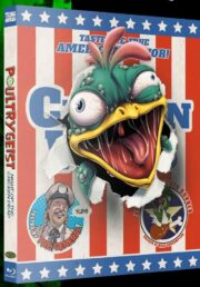 Poultrygeist – Night of the chicken dead (Limited Blu Ray + DVD) Troma collection