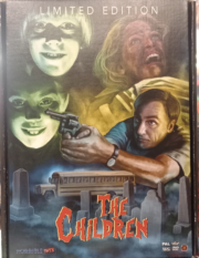 Children, The DVD+VHS Limited 99