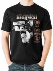 Gremlins: Mogwai Guide (T-shirt)