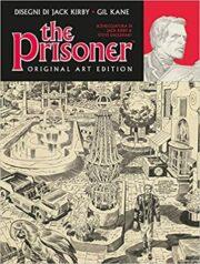 The Prisoner – Original art edition (Ediz. italiana)