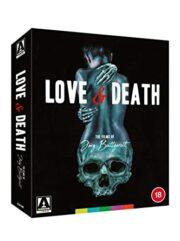 Love & Death – The films of Jorg Buttgereit