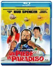 Piede In Paradiso, Un (Blu Ray)