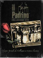 Il Padrino Trilogia – Collector's Edition (BOX 5 DVD + CD)