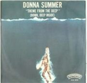 """Theme from """"The Deep"""" / """"Abissi"""" (45 rpm)"""