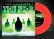 The Fog (7″ Ltd Red Vinyl) 45rpm