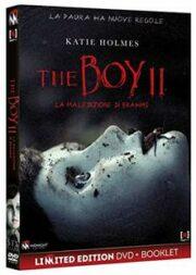 Boy 2, The – La Maledizione Di Brahms (DVD+Booklet)