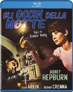 Occhi Della Notte, Gli (Special Edition – Restaurato In Hd) (Blu Ray)