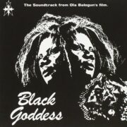 Black Goddess – Original Soundtrack (CD – OFFERTA)