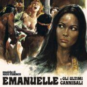 Emmanuelle e gli ultimi cannibali (45 giri)