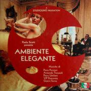 Ambiente Elegante (2 LP gatefold)
