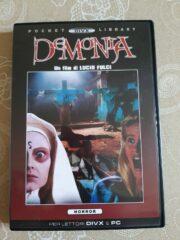 Demonia (per lettori DVX e PC)