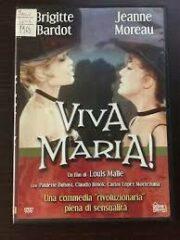 Brigitte Bardot – Viva Maria (Hobby & Work)