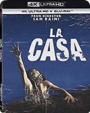 Casa, La (1981) (UHD 4K+Blu-Ray)