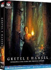 Gretel E Hansel (Blu Ray+Booklet)