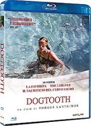 Dogtooth (Blu Ray)