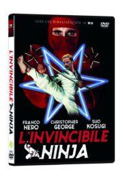 Invincibile ninja, L'