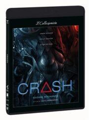 Crash (Blu-Ray+dvd)