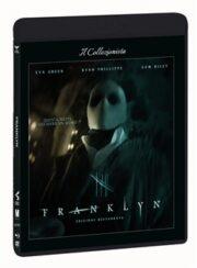 Franklyn (Blu-Ray+Dvd)