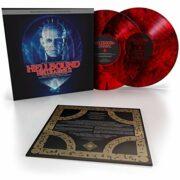 Hellbound: Hellraiser II 30Th Anniversary (2 Lp) Red Smoke Vinyl