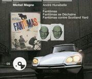 Fantômas – Original Soundtrack (CD)