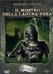 Mostro Della Laguna Nera, Il