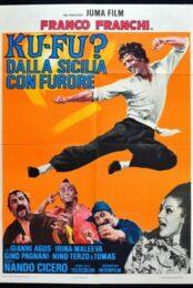 Ku Fu? – Dalla Sicilia Con Furore (per lettori DIVX e PC)