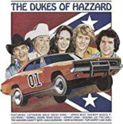 The Dukes of Hazzard (CD – OFFERTA)