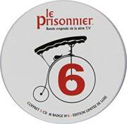 The Prisoner – Il Prigioniero (3 CD metal box set + GADGET BADGE N.6) OFFERTA!