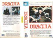Dracula (1979) (VHS)