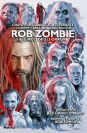 Rob Zombie – Il circo degli orrori