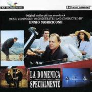 Ennio Morricone – La domenica specialmente (CD – OFFERTA)