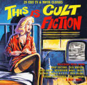 This Is Cult Fiction (CD – OFFERTA)