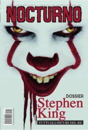 Nocturno 217 – Dossier Stephen King