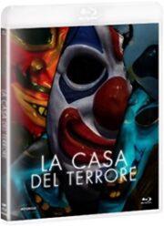 Casa Del Terrore, La (Blu Ray)
